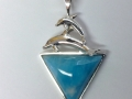 Larimar Triangle/ Mom and Baby