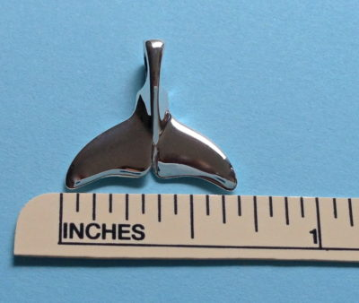 Generic Dolphin Tail-small size