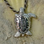Montel-Custom Sea Turtle