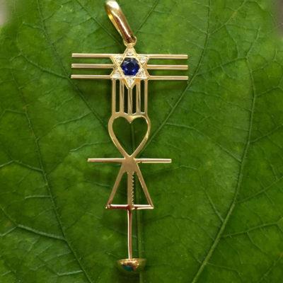 Sacred Symbols & Logos
