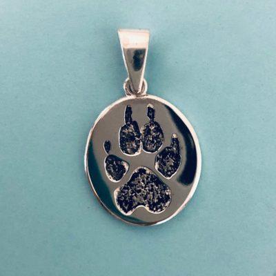 Dog Paw Print-Customized